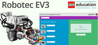 EV3+Scratch (Hebrew Version)